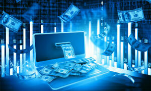Make Money Online With A Website And Work From Home Or Anywhere In The World