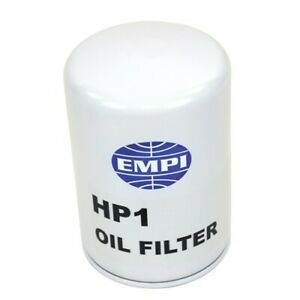 High Pressure Oil Filter Fits All Remote Filter Adapters Dunebuggy