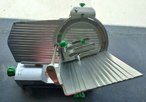 Presto primo Ps 12d Deluxe Compact Meat Slicer W 12 Blade
