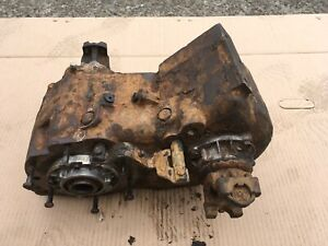 1973 1979 Ford Truck F100 F150 F250 78 79 Bronco Np205 Married Transfer Case
