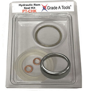 Seal Kit For Chief Frame Machine Towers And Auxiliary Hydraulic Rams