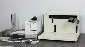 2017 Agilent G1811a Xy autosampler Accessory Kit With 90 day Warranty