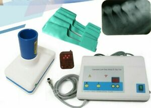 Blx 5 Dental Tooth X Ray Portable Mobile Film Imaging Machine Digital Photograph