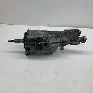 1992 1993 Oem Ford Mustang 5 0 T5 Wc Manual Transmission 5 speed 87 93 s6803