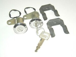 Door Lock Set ford Mustang 1967 80 mercury Comet 1967 78 falcon ranchero 1966 73