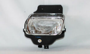 Fog Light Fits 2002 2006 Chevrolet Avalanche 1500 Avalanche 2500 Silverado 1500