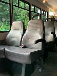 Ford Bus Seats Excellent Condition