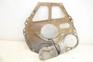 Ford 351 400m 460 Bell Housing Automatic Dust Shield