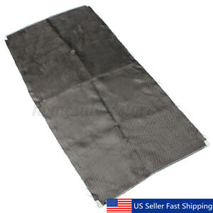 A 3k 200gsm Real Carbon Fiber Cloth High Quality Carbon Fabric Twill 20 Width