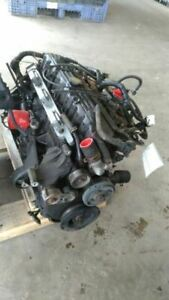 Engine 2001 2004 Jeep Grand Cherokee 4 0l 6 242 Vin S 1889186