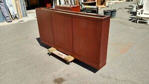 planter Box Room Divider Wall Creative Wood Products We Deliver Locally Norca