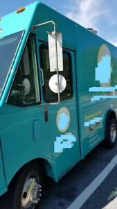 Fully equipped Gmc 3500 18 Kitchen And Catering Food Truck For Sale In Maryland