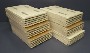 Lot Of 60 Op 120 page 6 X 9 Steno Notebook White 40006