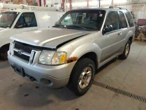 Rear Axle Assembly 2 Door Sport 3 73 Open Ratio Fits 95 02 Explorer 688897