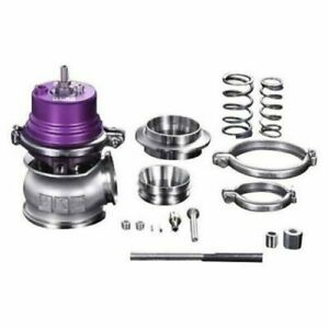 Hks 14005 ak001 Gt Ii Wastegate With 50mm Valve Universal New