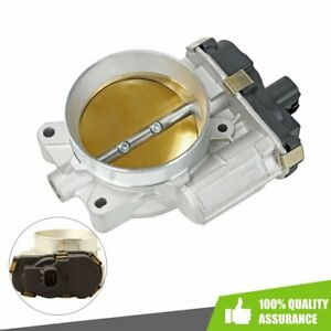 217 3151 Electronic Throttle Body Assembly For 09 15 Chevy Silverado Gmc Sierra