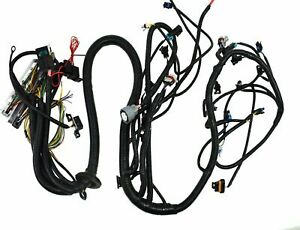 1997 2006 Ls1 Engine Standalone Wiring Harness Kits With 4l60e 4 8 5 3 6 0 New