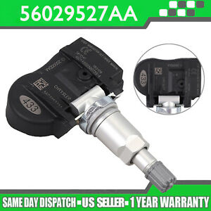 56029527aa Tpms Tire Pressure Sensor For Chrysler Town Country Dodge Journey