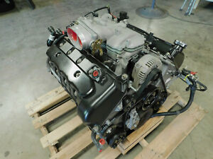 03 04 Ford Mustang Mach 1 4 6l Dohc Engine Motor Assembly 55k Mile Take Out F38