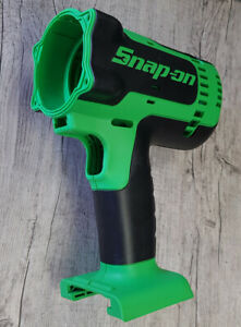 Snap On Green Replacement Body Shell Cordless Impact Wrench Ct8850 1 2 Drive