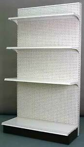 Wall Shelving For Retail Stores usa wholesale