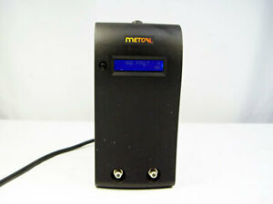 Metcal Mx ps5000 Soldering Station Power Supply