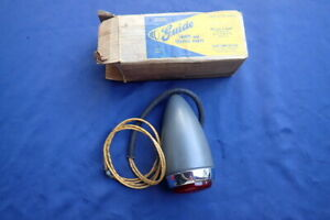 1939 52 Chevy Tail Lamp Assembly Nos 927640 Tail Light