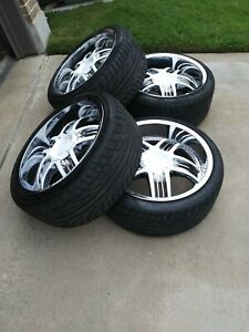Car Wheels Rims And Tires Valente Wheels