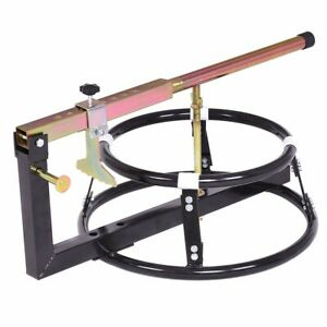 Portable Motorcycle Bike Tire Changer For 16 Wheels Tires