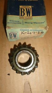 1937 57 Desoto Chrysler Dodge Plymouth Reverse Idler 3 Speed Transmission Gear