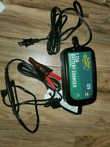 Best New Battery Tender 12v High Efficiency Battery Charger 1 25a