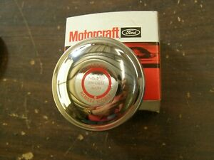 Nos Oem Ford 1956 1966 Truck Pickup Gas Tank Fuel Cap 1957 1958 1959 1960 1961