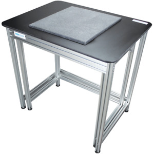 Adam Equipment Anti vibration Table 104008036 Work Table For Scale Accuracy