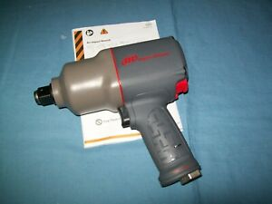 New Ingersoll Rand 3 4 Drive Impact Wrench Ingersoll Rand 2145qimax Unused