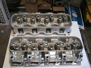 Ford Racing C460 C c Ported Assembled Heads