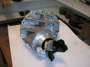 Strange Engineering Ford 9 Inch 3rd Member Aluminum Case
