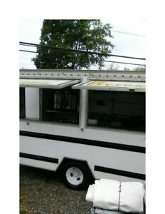 Ready To Work 21 Gmc 350 Box Van Coffee Truck Used Mobile Cafe For Sale In Ne