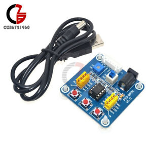 Pic12f675 5v Development Board Learning Board Breadboard With Cable