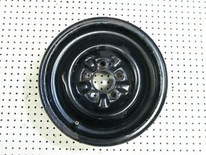 1959 Fairlane Thunderbird 14x5 5 Steel Wheel Rim 5 Lug