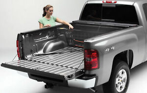 Roll N Lock Cm402 Cargo Manager Rolling Truck Bed Divider For Ram 1500 6 4ft Bed
