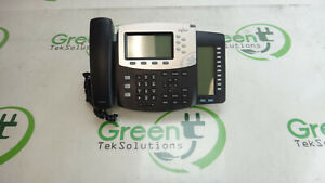 Digium Switchvox D70 1teld070lf Display Voip Phone W Handset Stand No Adapter