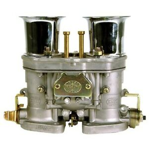40 Hpmx Carburetor For Dual Carb Applications Dunebuggy Vw