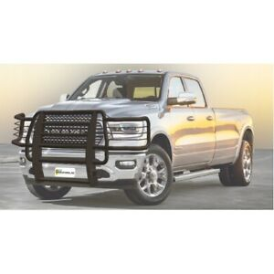 Go Industries 46673 Rancher Grille Guard For 2020 Dodge Ram 2500 3500 New