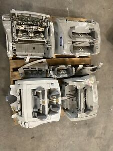Pallet Of 4 Pitney Bowes Officeright Di200 Folding System Mailer Parts Repair