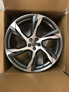 Volvo Xc90 2015 2016 2017 2018 2019 2020 Factory 22 Oem Wheel