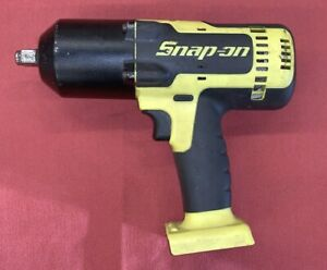Snap On 1 2 Impact Wrench Ct8850hv