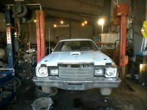 Automatic Transmission 8 360 A727 2bc Fits 71 78 Dodge Pass 91242