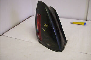 1974 76 Pontiac Grand Prix Lh Driver 1 4 Panel Tail Light Extension Marker