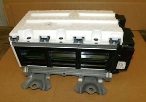 2006 2011 Honda Civic Hybrid Battery Assembly Not Working For Parts Or Repair