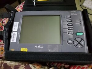 Anritsu Wiltron Mw9070a Optical Time Domain Reflectometer Military Surplus